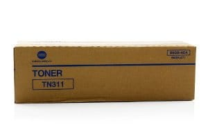 Toner Develop TN-311 8938404 17k BK Oryg.